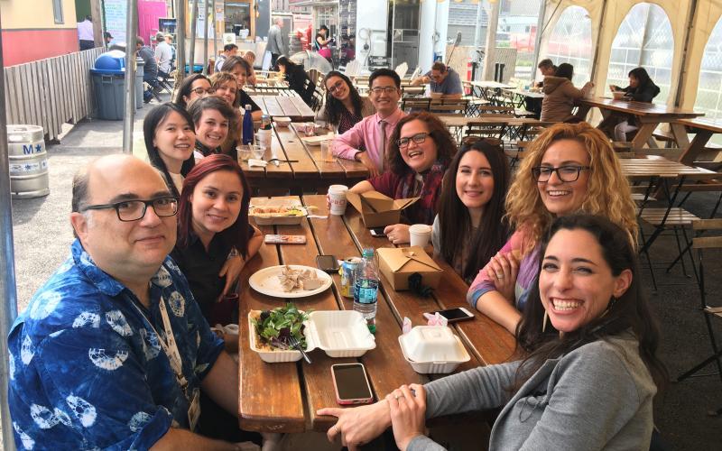 Welcome | UCSF Neurology Fellowship Programs